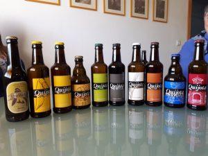 quijota brewery
